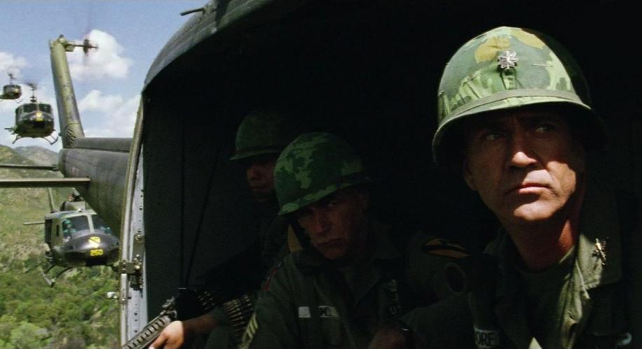 We Were Soldiers DVD Review