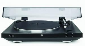 Dual Turntables return to the UK