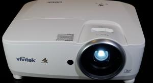 Vivitek HK2288 4K DLP Projector Review