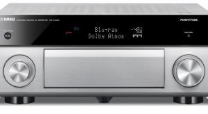 Yamaha announce Dolby Vision HLG updates for 2016 AV receivers