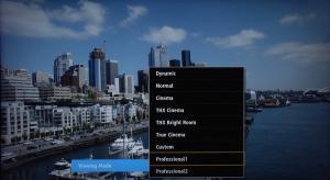 VIDEO: Panasonic TX-55CX802B UHD 4K TV Picture Settings