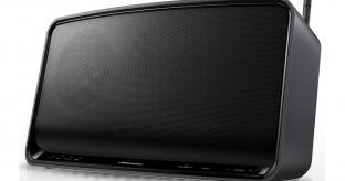 Pioneer XW-SMA3-K Wireless Speaker Review