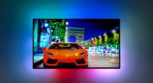 DreamScreen Mega Dynamic TV Lighting Review