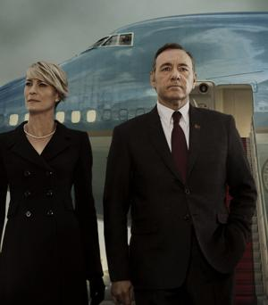 House of Cards Season Three Blu-ray Review