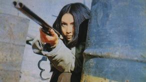Female Prisoner Scorpion Trilogy DVD Review