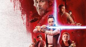 Star Wars: Episode VIII – The Last Jedi Ultra HD Blu-ray Review