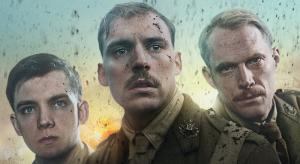 Journey's End Review