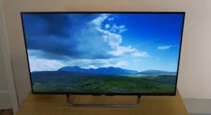 Sony KD-43X8305C (X8305C) 4K TV Review