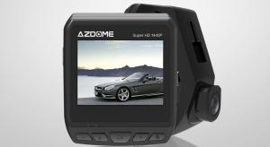 Azdome DAB211 Dashcam Video Review