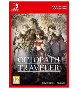 Octopath Traveler Review (Switch)