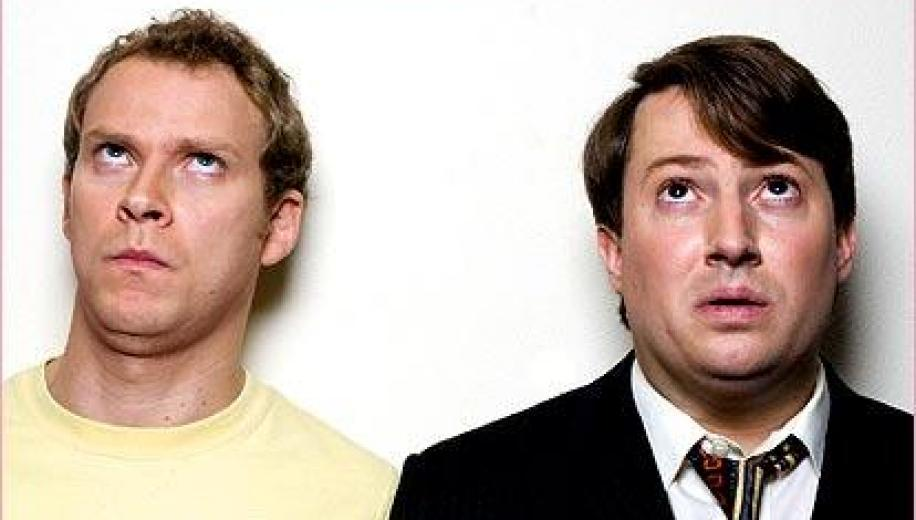That Mitchell and Webb Look DVD Review