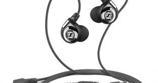 Sennheiser IE60 In-ear Earphone Review