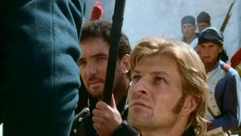 Sharpe's Enemy Review