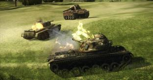 World of Tanks trundles on to Xbox 360 on Feb 12th