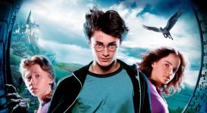 Harry Potter and the Prisoner of Azkaban UHD Blu-ray Review