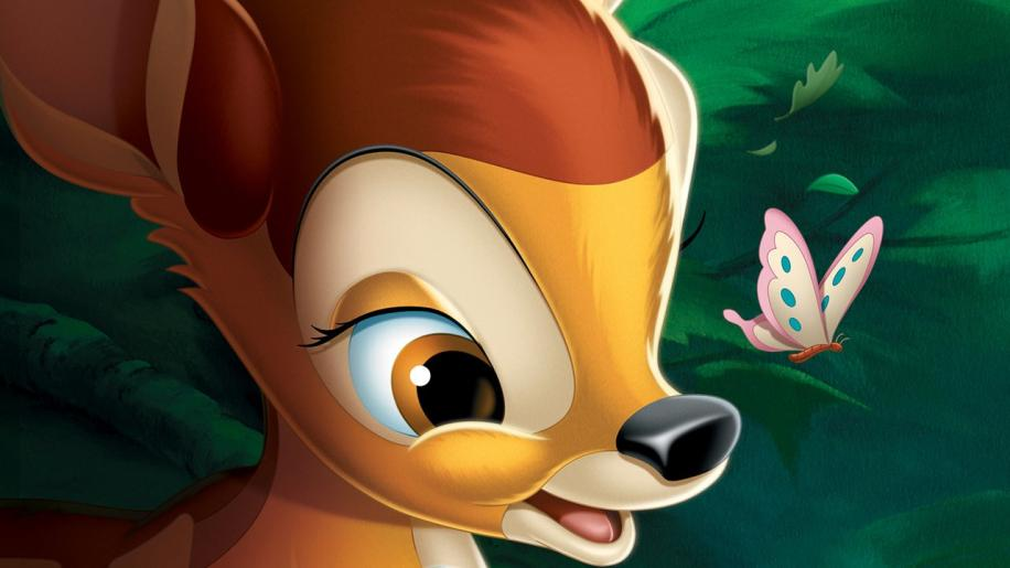 Bambi DVD Review