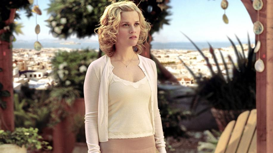 Just Like Heaven DVD Review