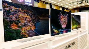 LG announce 4K HDR OLED TVs