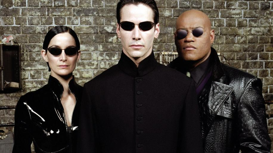 The Matrix Reloaded DVD Review