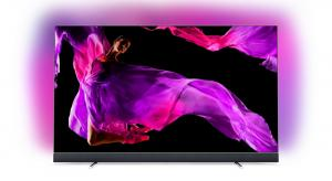 Philips 903 OLED TV announced