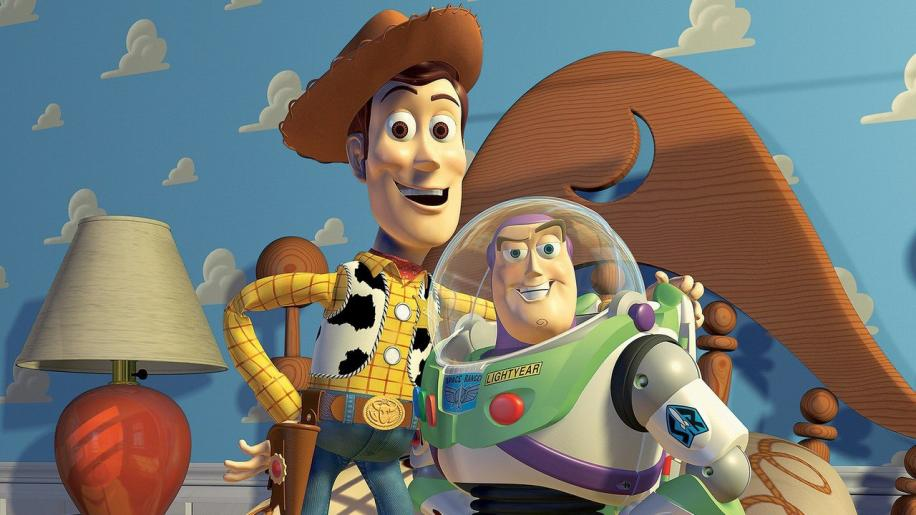 Toy Story: 10th Anniversary DVD Review