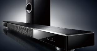 Yamaha YSP-2500 Soundbar Review