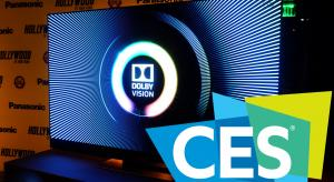 CES VIDEO: Panasonic GZ2000 with Dolby Vision, HDR10+ and Dolby Atmos