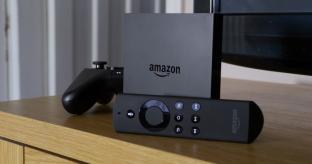 Fire TV update unlocks USB Storage