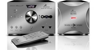 First Demonstration of Zodiac Platinum DAC/Headphone Amp with 10M Atomic Clock at The Bristol Show