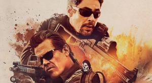 Sicario 2: Soldado 4K Blu-ray Review