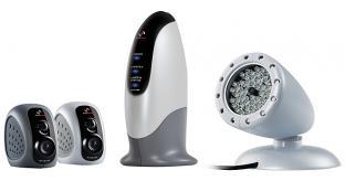 Netgear (VZSX2800) VueZone Home Monitoring System