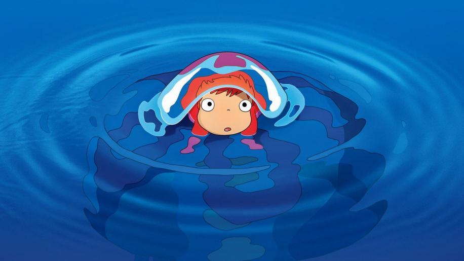 Kết quả hình ảnh cho Gake no Ue no Ponyo mermaid