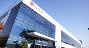 LG Acquires DuPont OLED Technology
