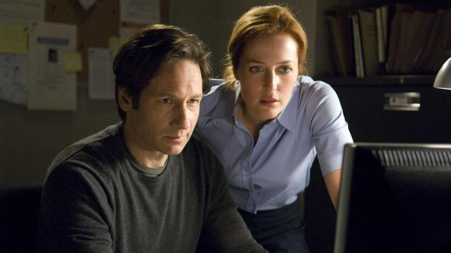 The X Files: I Want to Believe Review