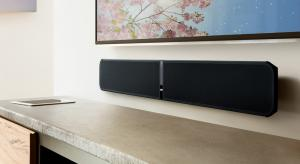Bluesound Pulse Soundbar Review