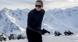 New SPECTRE Trailer Released