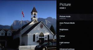 Sony KD-65ZD9 Best TV Picture Settings