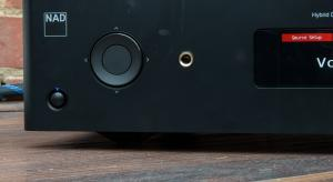 NAD C368 Integrated Amplifier Review