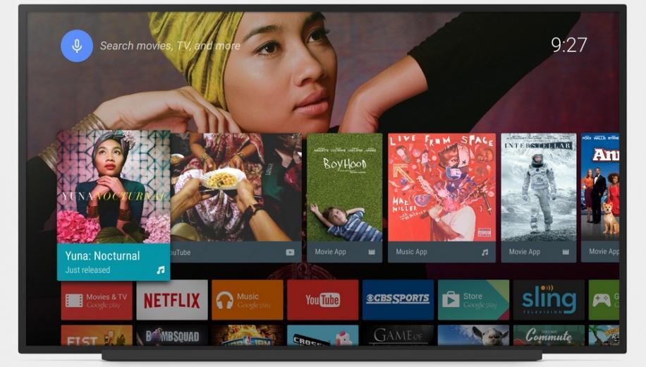 ZTE ZXV10 B860HV2 Dolby Vision HDR Android TV Box Media ...