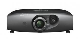 Panasonic Professional PT-RZ470EAK 3D LED/Laser Hybrid Projector Review