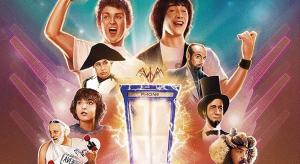 Bill & Ted's Excellent Adventure 4K Blu-ray Review