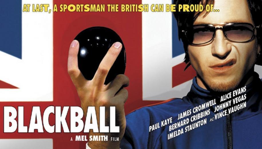 Blackball DVD Review