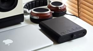 Audiolab M-DAC Mini Announced