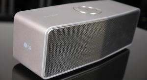 LG H4 Music Flow Speaker Review