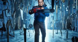 Ash vs Evil Dead Season 3 Blu-ray Review