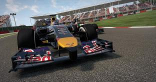 F1 2014 PC Preview