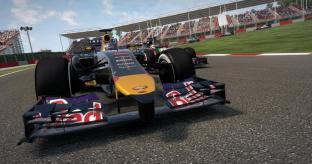 F1 2014 PC Preview