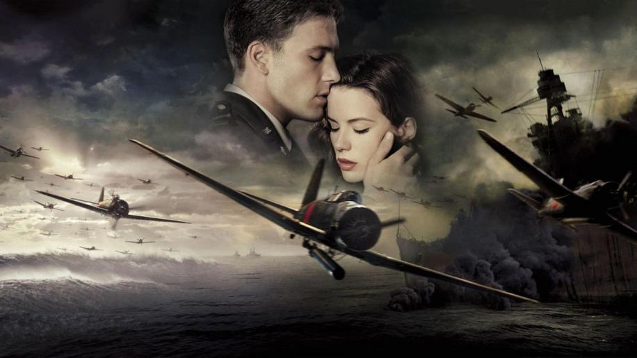 Pearl Harbor: The Ultimate Edition DVD Review