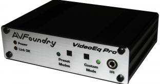 AVFoundry VideoEQ Pro Review