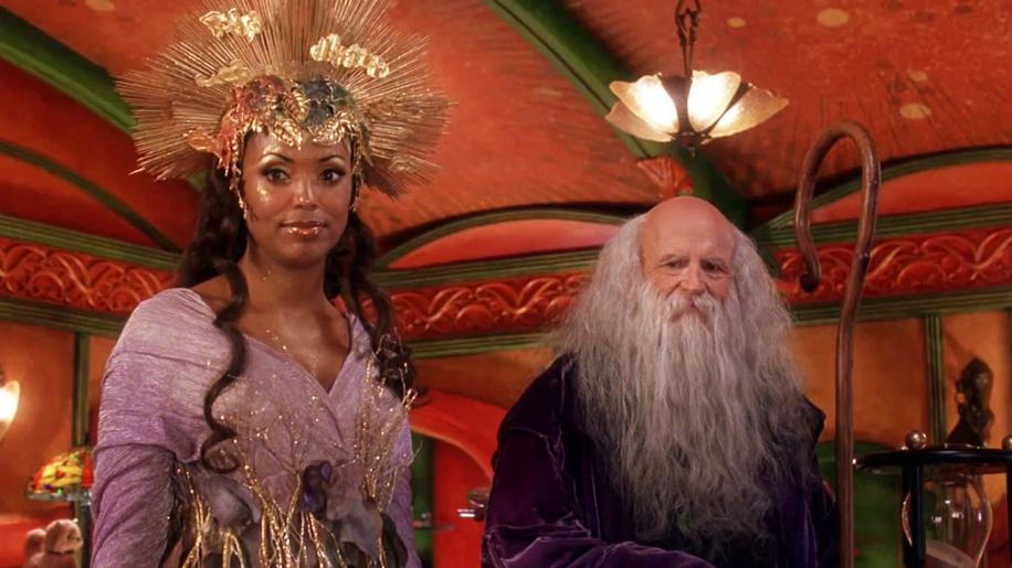 Santa Clause 2 DVD Review